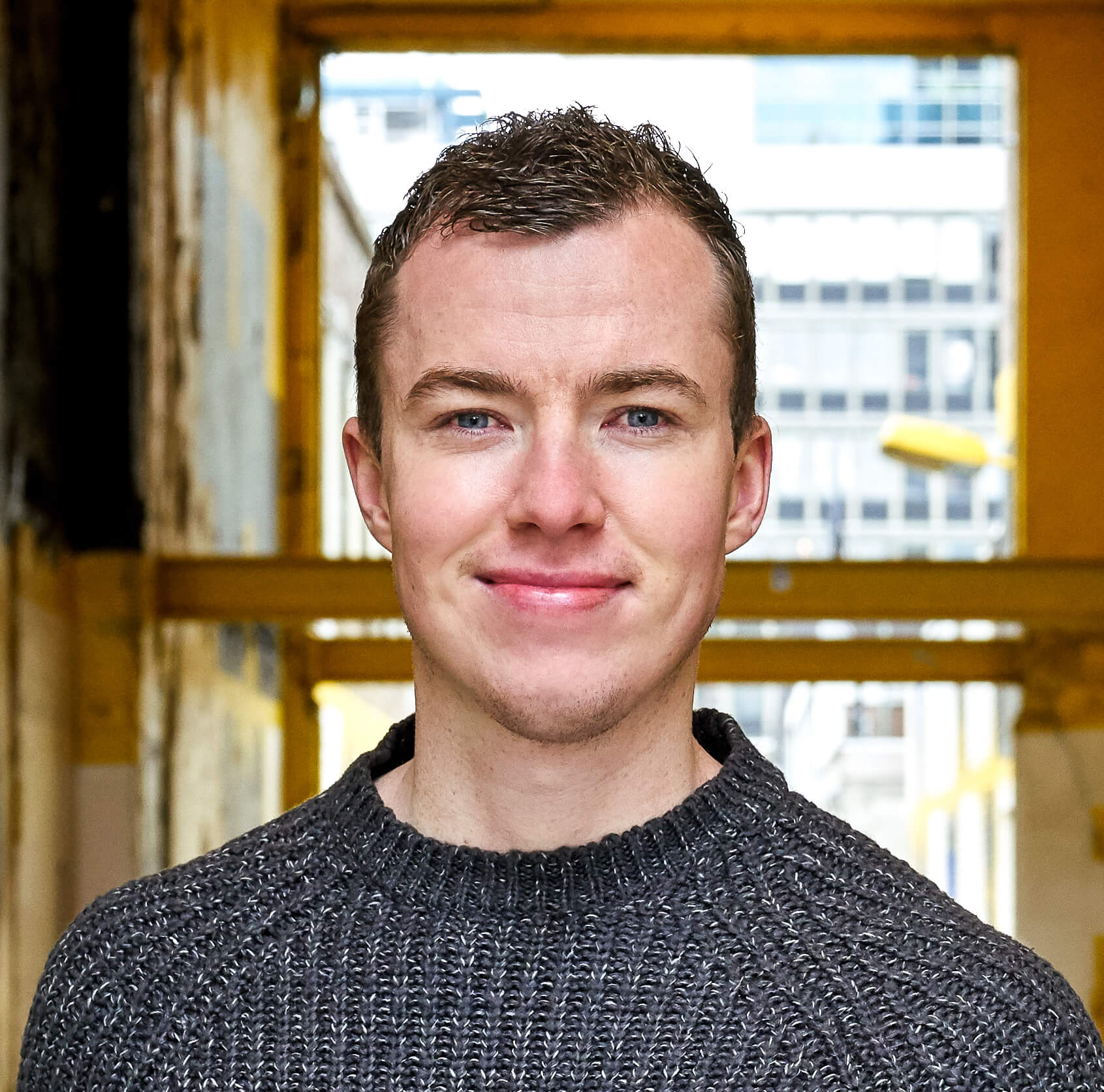 Marlow Lieshout Blockchain developer Naviporta