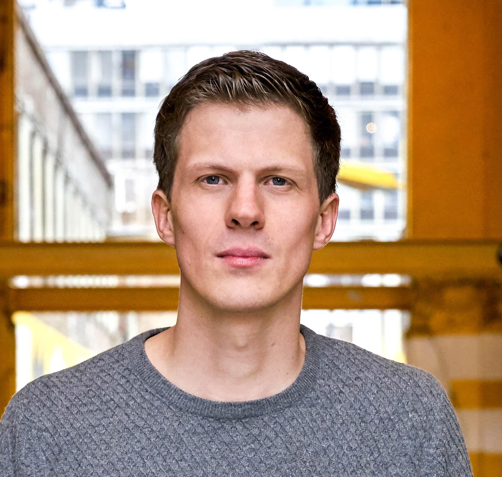 Tim Cooijmans Naviporta Team